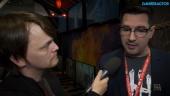 GRTV intervjuar teamet bakom Dead by Daylight