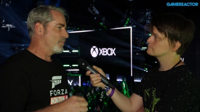 GRTV @ E3 2018: Intervju med studion bakom Forza Horizon 4
