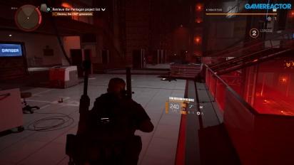 The Division 2: Episode 2 - Sabotage Black Tusk Part 2