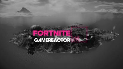 GRTV spelar Fortnite: Chapter 2