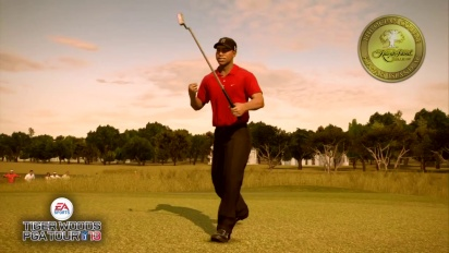 Tiger Woods PGA Tour 13 - Kiawah Island Trailer