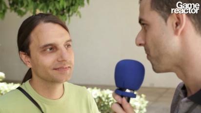 Borislav Slavov - Play Fest-intervju