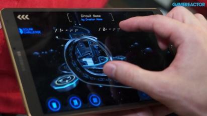 Cosmic Challenge - Kohda Interactive Gamelab Interview and Live Demo