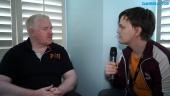 Oriental Empires - Vi intervjuar Bob Smith