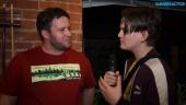 Ray's The Dead - Gamereactor TV pratar med Chris Cobb