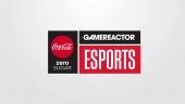 Coca-Cola Zero & Gamereactor - Vi pratar esport (1)