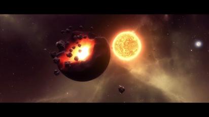 Dawn of Andromeda - Launch Trailer