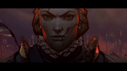 Gwent: Thronebreaker  | Story campaign teaser