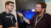 Aquanox: Deep Descent - Intervju med Norbert Varga