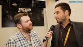 Epic Loon - Intervju med Maxence Devoghelaere
