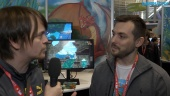 GRTV intervjuar teamet bakom Faeland