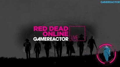 GRTV spelar Red Dead Redemption 2, igen...