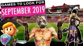 GRTV radar upp de hetaste spelen i september 2019
