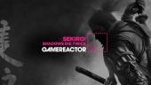 GRTV återbesöker Sekiro: Shadows Die Twice