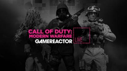GRTV myser lite mer med Call of Duty: Modern Warfare