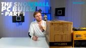 GRTV bygger en speldator: Del 1