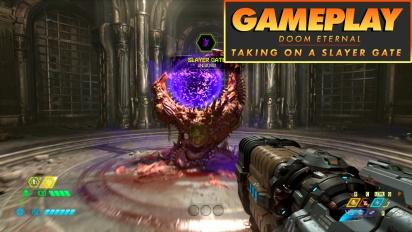GRTV myser lite i helvetet i Doom Eternal