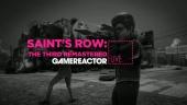 GRTV spelar Saints Row: The Third - Remastered