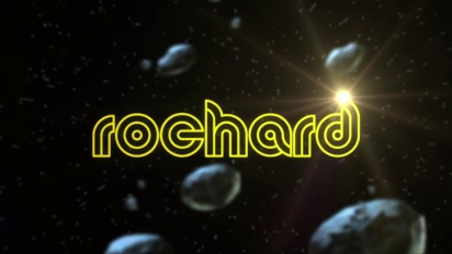 Rochard - PSN Trailer
