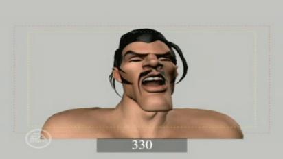 Facebreaker - Face Rendering Trailer
