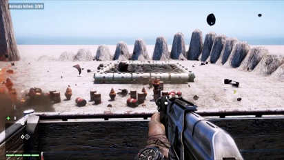Far Cry 4 - Selection of best maps created by players - Trailer