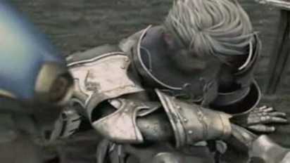 Valkyrie Profile: The Accused One - Japanese Debut Trailer