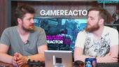 Gamereactor TV - Spelnyheter