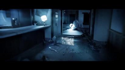 Until Dawn - Aftermath Trailer