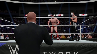 WWE 2K16 - MyCareer Trailer
