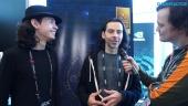 Thunderbird - Vi pratar med Kai & Tony Davidson