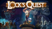 Lock's Quest - Remastered Trailer
