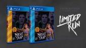 Night Trap - 25th Anniversary Edition Trailer