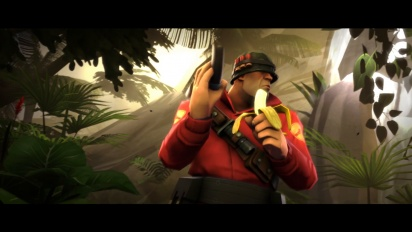 Team Fortress 2 - Jungle Inferno