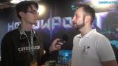 GRTV intervjuar folket bakom Hollowpoint