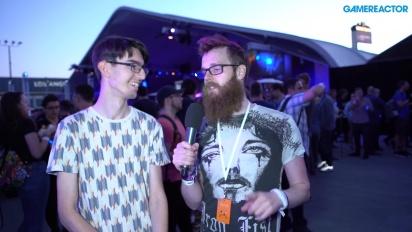 GRTV @ E3 2018: Vi sammanfattar Bethesdas presskonferens