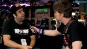 GRTV pratar med skaparen av Replicade Amusements