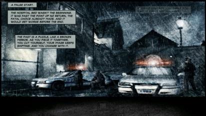 GRTV lirar lite Max Payne 2: The Fall of Max Payne