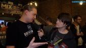 GRTV på GDC19: Vi pratar om Fakefish