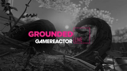 GRTV kikar närmare på Obsidians nya; Grounded