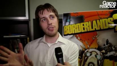 Borderlands 2 All-Access - Minnen från Borderlands