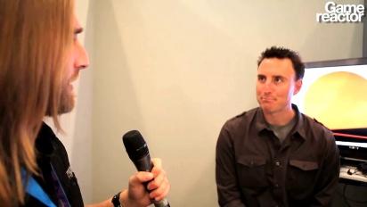 GC 11: Resistance 3-intervju