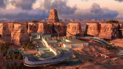 Trackmania 2: Canyon - Educational Trailer
