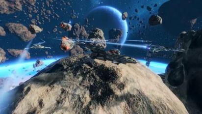 Star Conflict - Official Teaser