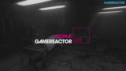 Vi spelar Soma
