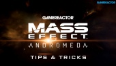 Mass Effect: Andromeda - Multiplayer Tips & Trix