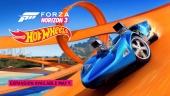 Forza Horizon 3 - Hot Wheels Expansion Trailer