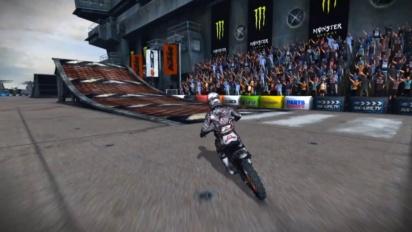 MUD: FIM Motocross World Championship - Dev Diary 4