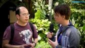 Pokémon Go - Ed Wu intervjuad