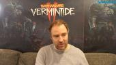 Intervju med teamet bakom Warhammer: Vermintide 2