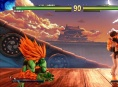 Street Fighter V: Arcade Edition - Blanka vs Ryu